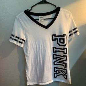 two short sleeve t-shirts